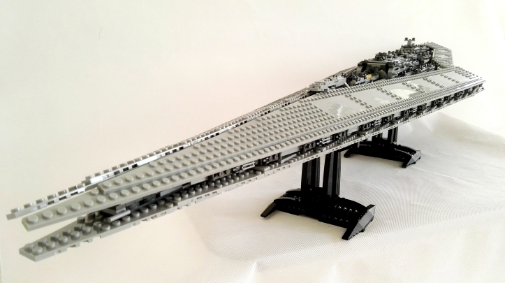Lepin 05028 Super Star Destroyer Executor