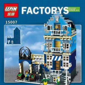 Lepin 15007A