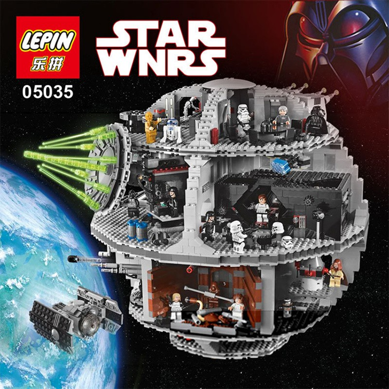 LEGO Wins Copyright Case in China Against Counterfeit LEPIN