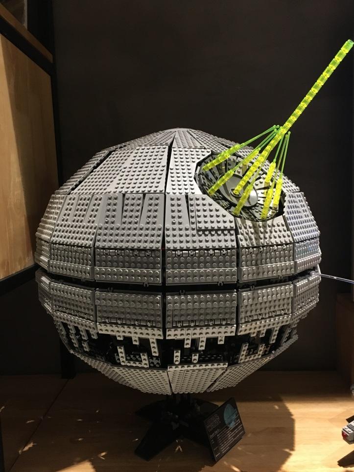 Lepin 05026 UCS Death Star II Lego 10143