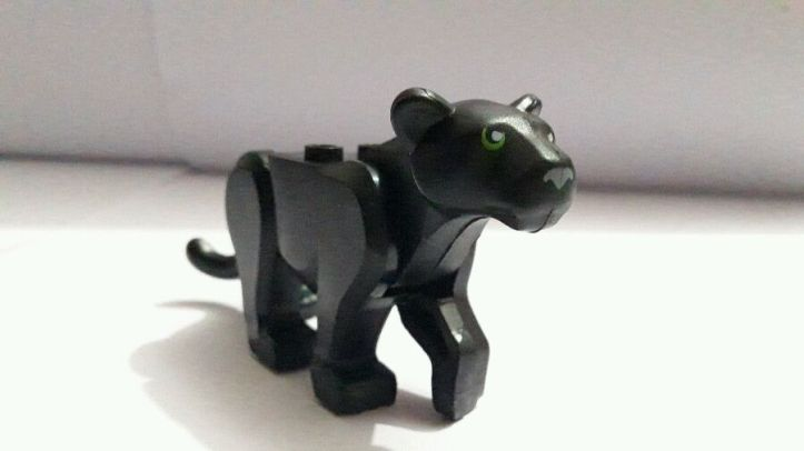 Pogo PG1045 Black Panther
