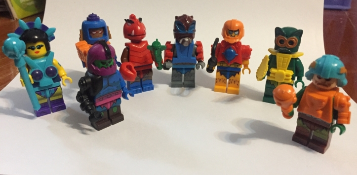 Upcoming POGO brand Masters of the Universe Minifigures – Customize ...