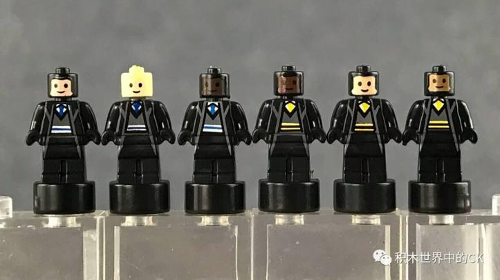 Lepin 16060 Micro-figures