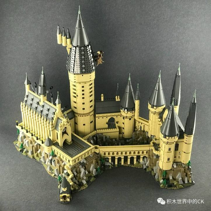Lepin 16060 Hogwarts Castle