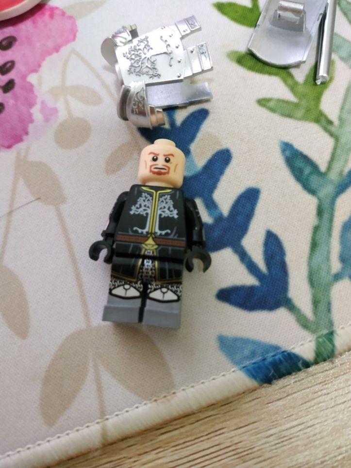 LEGO Gondor Knight