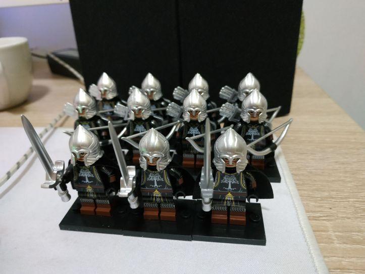 KORUIT Lord of the Rings Gondor Knight
