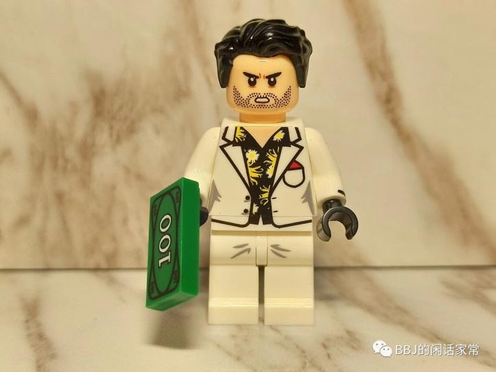 Reviews Of Kopf Kf6113 Unofficial Lego Minifigures Of Harley Quinn Birds Of Prey Customize Minifigures Intelligence