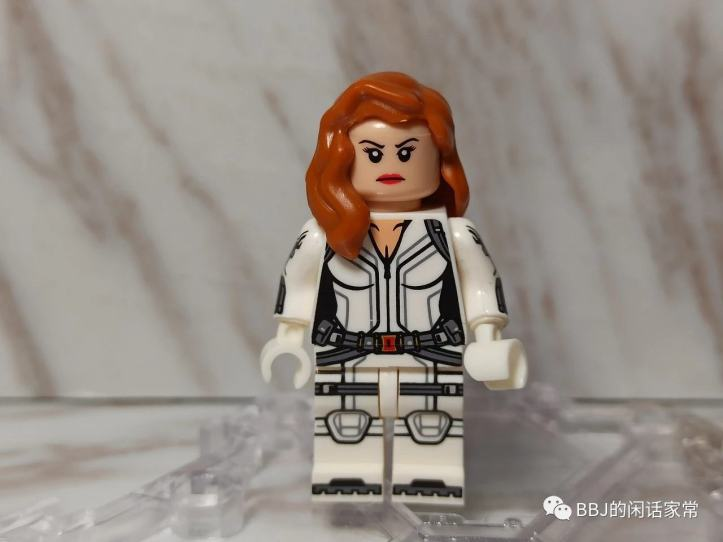 Reviews Of Koruit Kt1038 Non Lego Minifigures Of Black Widow Movie Taskmaster Crimson Dynamo And Red Guardian Customize Minifigures Intelligence