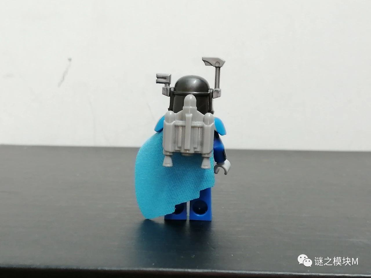 Reviews Of Koruit Kt1041 Star Wars Mandalorian Non Lego Minifigures Customize Minifigures Intelligence Tarre vizsla is said to be the first mandalorian ever inducted into the jedi order, back in the age of the old republic. reviews of koruit kt1041 star wars