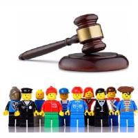 LEGO Crushes Ausini Brand on Minifigure Copyright Fight in China